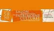 SALON DU PATRIMOINE