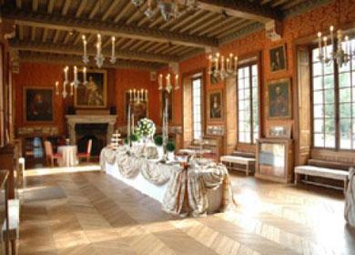chteau de breteuil visites animations yvelines ile de france - Chateau De Breteuil Mariage