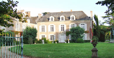 Château de la Cour de Bouée