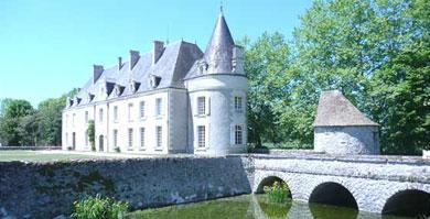 Château de Crémille