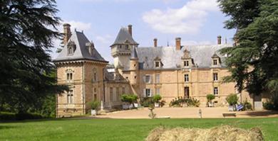 Château de Bresse