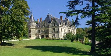 Château-hôtel de la Bourdaisière