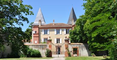 Château de Riveneuve du Bosc