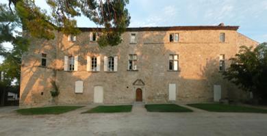 Château de Puilacher