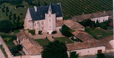 Château de Meux