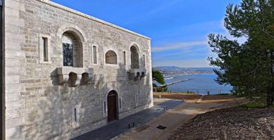 Fondation Monticelli