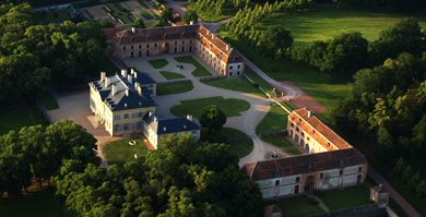Château de Saint-Aubin