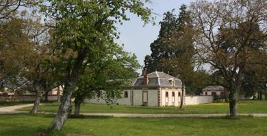 Carrousel de Baronville