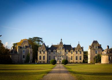 ici - Chateau Mariage Loire Atlantique