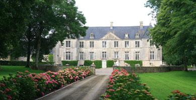 Château de Courcy