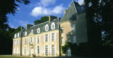 Château de Bogard