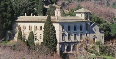 Château Cagninacci