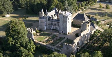 Château de la Flocelliere
