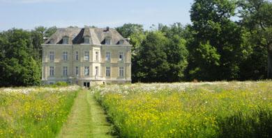 Château de La Haye