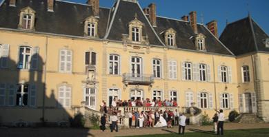 Château de Saint-Loup Nantouard