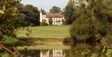 Château de la Sauvatte