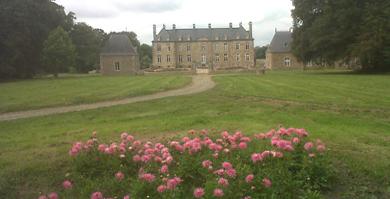 Château du Bois de la Salle