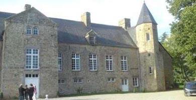 Domaine historique d'Etienville