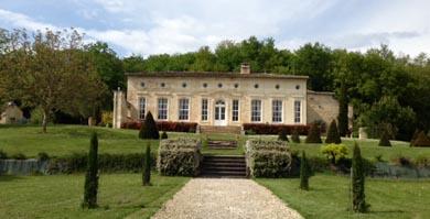 Château du Vieux Fourens