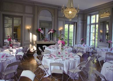 chteau de la chesnaie mariages rceptions sminaires visites animations val doise ile de france - Chateau Mariage Val D Oise
