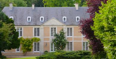 Château de Pierrepont