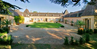 Château de la Poujade