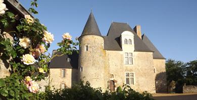 Manoir de Favry