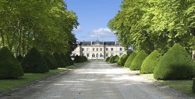 Château des Moyeux