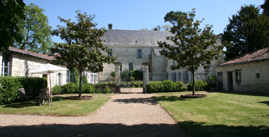Château de Bournand
