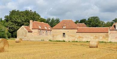 Château des Chevennes