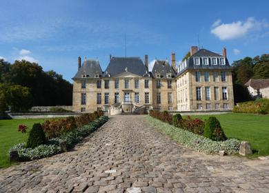 chteau de montgeroult mariages rceptions visites animations val doise ile de france - Chateau Mariage Val D Oise