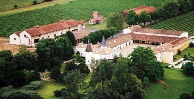 Château de Seguin