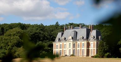 Château La Mazure