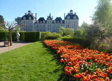 Château de Cheverny, Visites & animations, Loir-et-Cher, Centre ...
