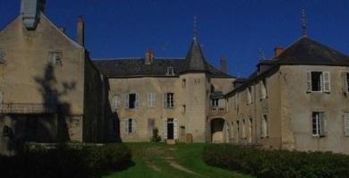Château de Bussy-la-Pesle