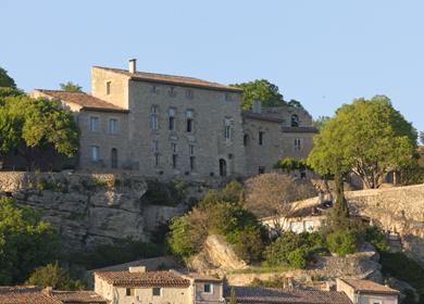 Château La Roque