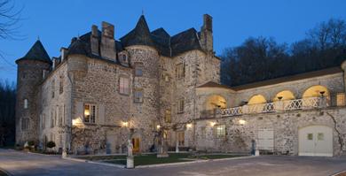 Château d'Arnac