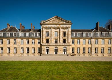 Château de Courtomer