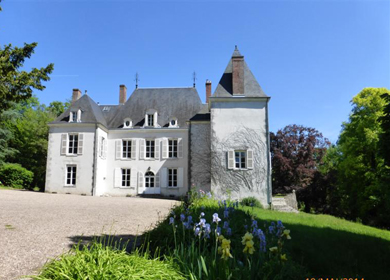 Ch teau de beaumont seasonal rentals weddings for Chateau beaumont
