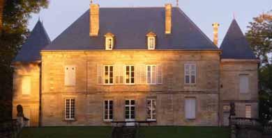 Domaine du Mont-Remy