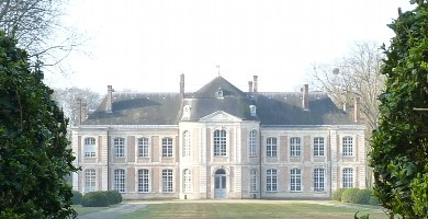 Château d'Arry