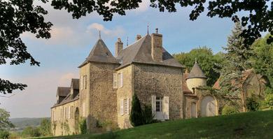 Château de Thard