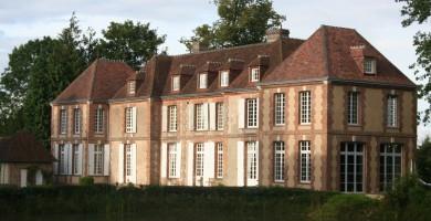 Château de la Duquerie