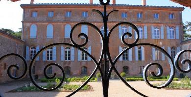 Château de Nassaure
