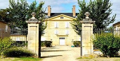 Chateau de Caudon