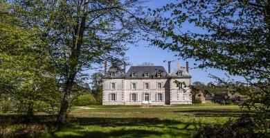 Château de la Breteche