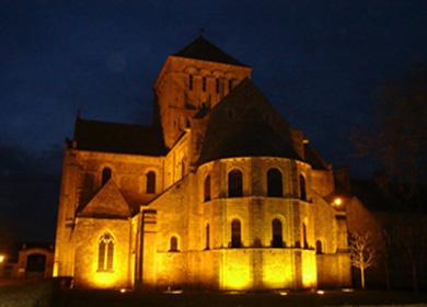 abbaye de lessay heures musicales