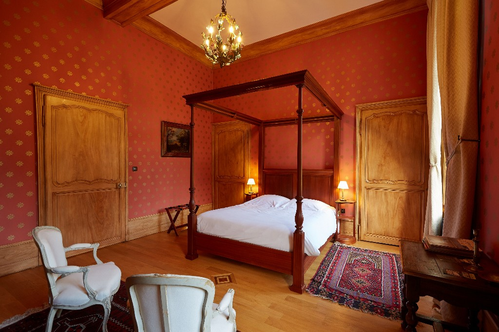 Ch teau d arry chambres d 39 h tes somme picardie for Chambre d hotes picardie